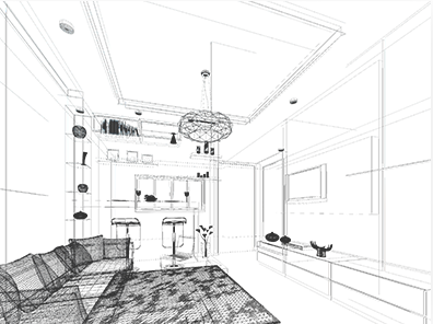 Mary Jane's Design Interior Blueprint